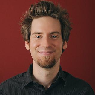 Brian Grider - Lead Composer/Sound Design