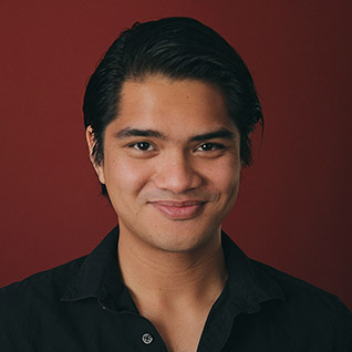 Mike Arevalo - Virtual Reality Programmer