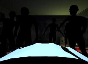 The Light Screenshot