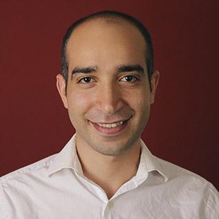 Wael Elhaddad - Programmer/Motion Capture